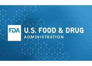 Certification Food and drug administration