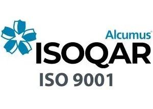 Certification ISO9001