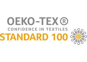 Certification OEKO TEX Standard 100